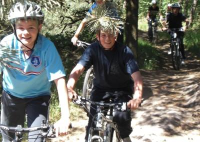 Clinic Sportdag – Voortgezet Onderwijs