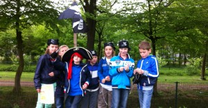 kinderfeest-piraten