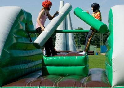 Zeskamp sportdag – Voortgezet Onderwijs