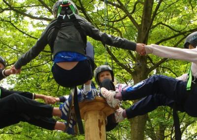 Oudoor challenge sportdag – Voortgezet Onderwijs