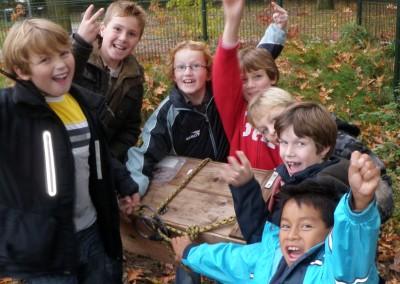 GPS tocht – Kinderfeest (tijdelijk niet beschikbaar)