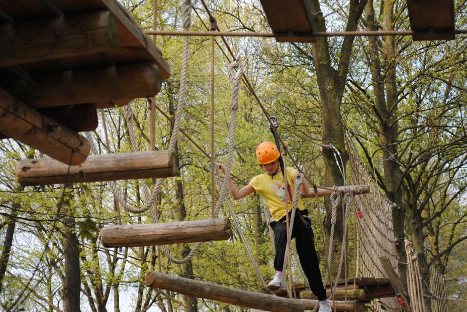 Outdoor Challenge Sportdag – MBO