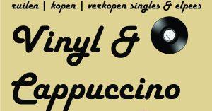 Vinyl & Cappuccino winter editie