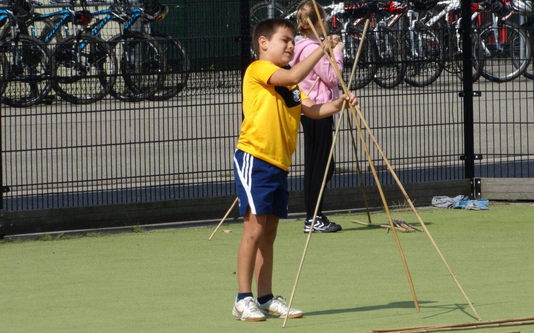 Sport & Spel sportdag – Voortgezet Onderwijs