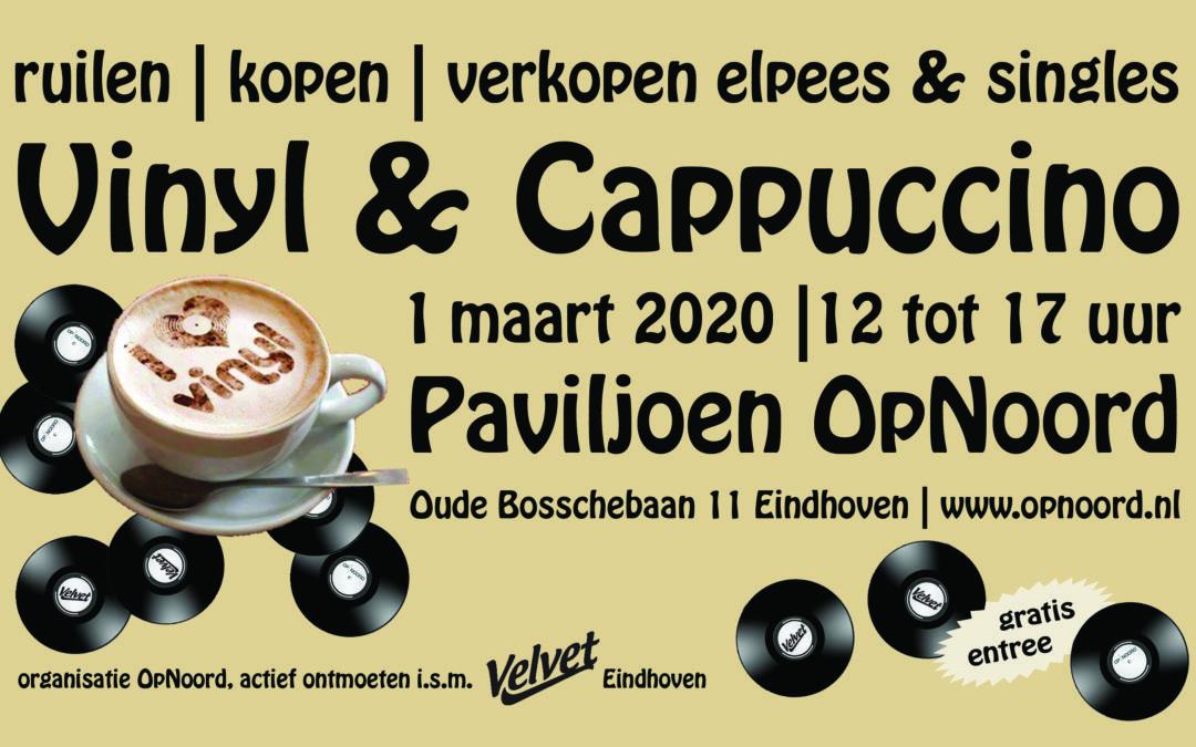 Vinyl & Cappuccino | Ruilen, kopen en verkopen van Elpees & Singletjes