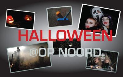 Halloween @OpNoord